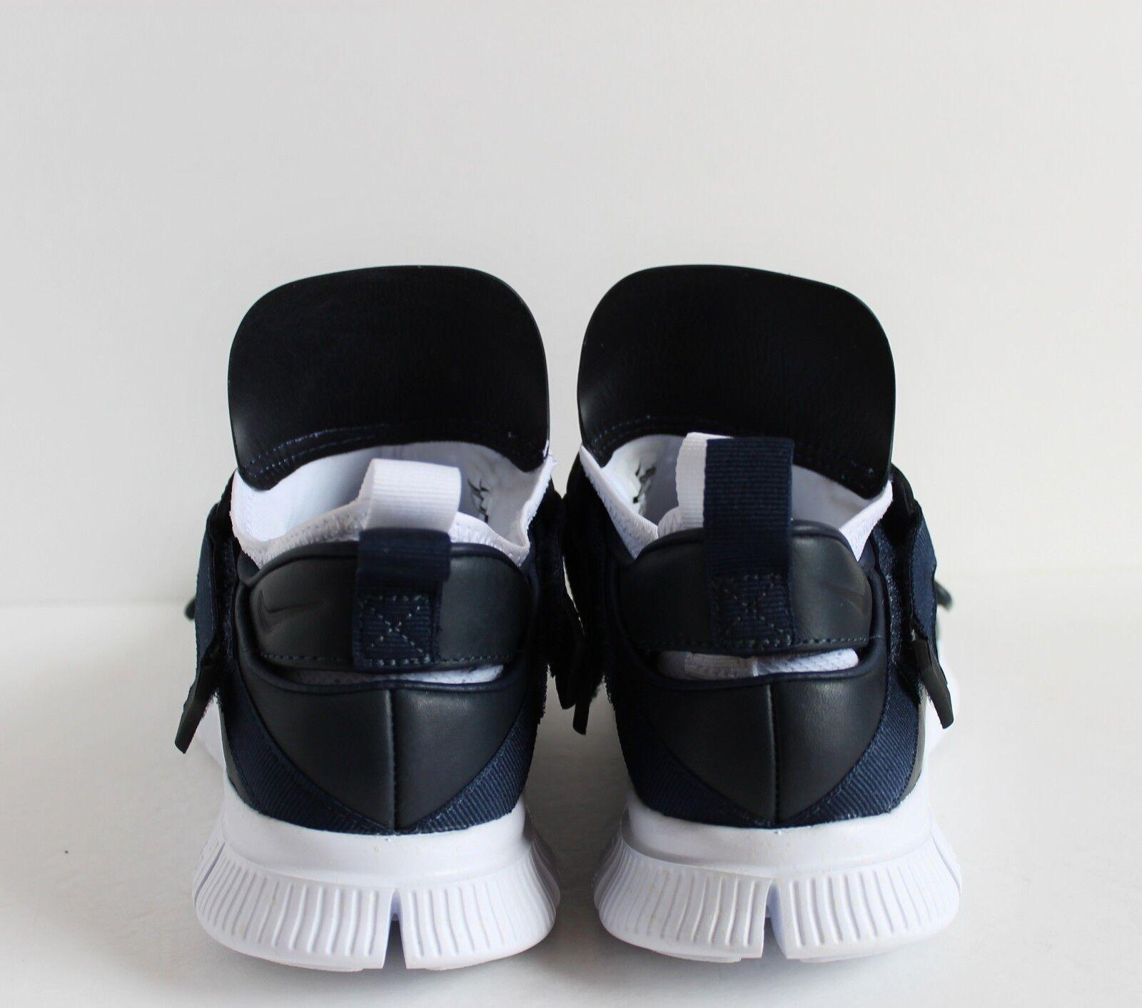 Nike huarache fleischfresser sp obsidian Blau-Weiß marine frei Blau-Weiß obsidian sz. 191214