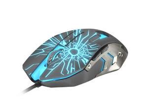 LED-BACKLIGHT-GAMING-OPTICAL-MOUSE-FURY-GLADIATOR-3200DPI-ILLUMINATED