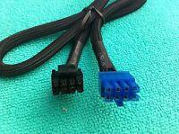 Power Cable For Corsair Hx1050,hx850,txm,rm,hx 8 Pin To 8 Pin Cpu - Original