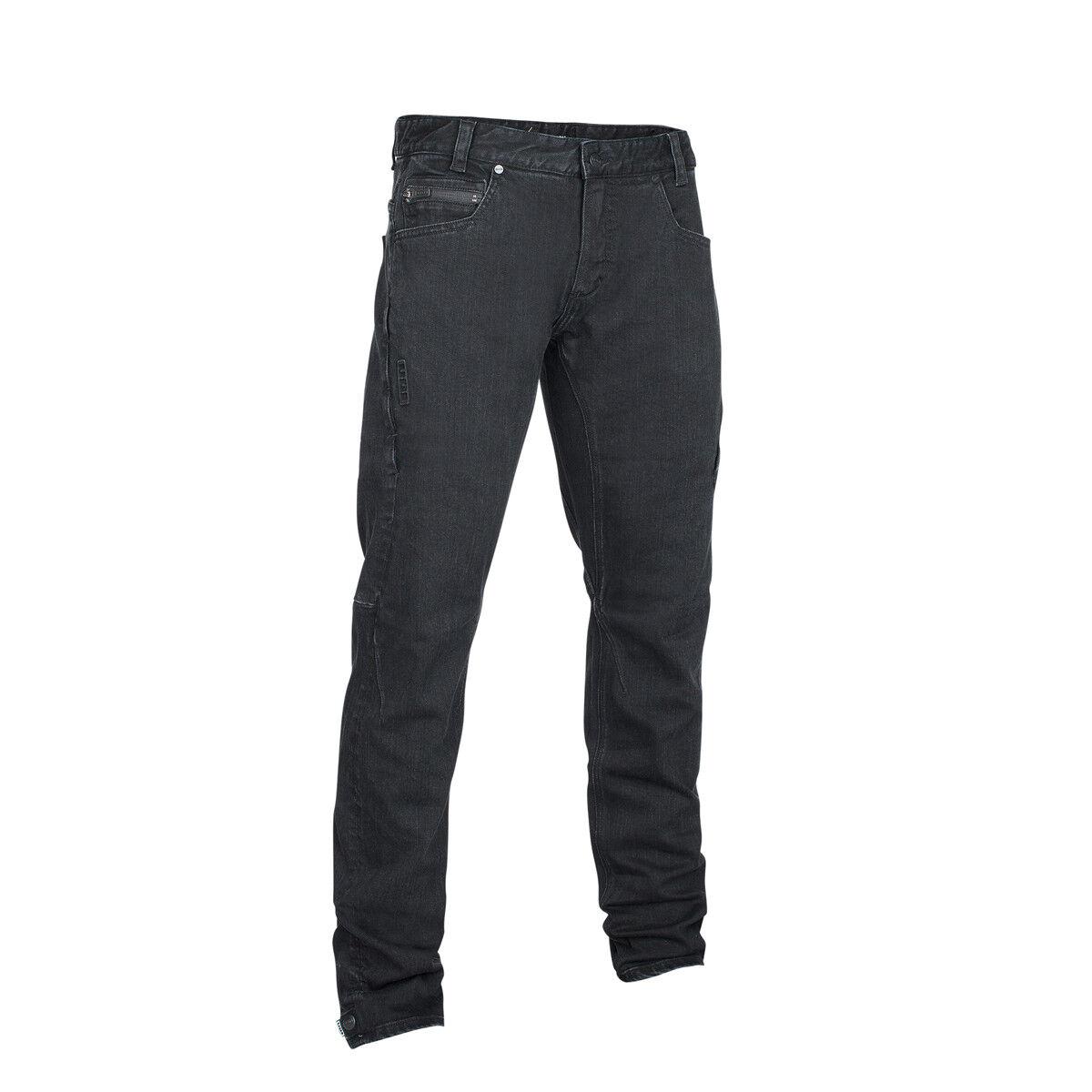 Ion Seek Amp Vélo Pant Pantalon Long noir 2017