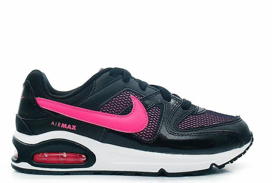 NIKE AIR MAX COMMAND PS CHAUSSURES DE SPORT JR FEMME FILLE GYM 412233 062