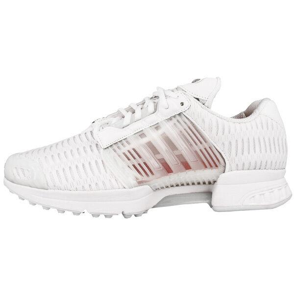 online store 0cb94 78c8b Hombre Adidas Originals clima Cool 1 deportivas blanco 42 2 3   eBay