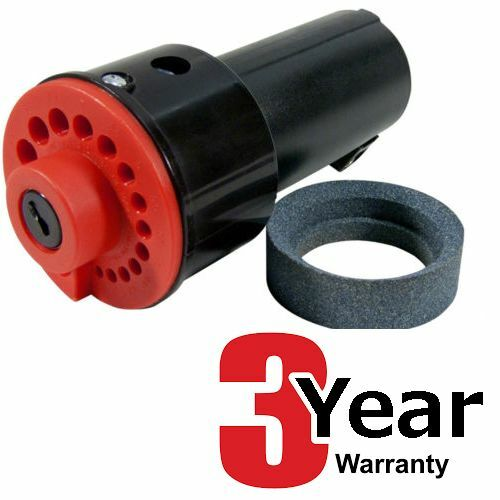 3.5-10mm HSS DRILL BITS SHARPENER WITH EXTRA GRINDING STONE SHARPENING MACHINE