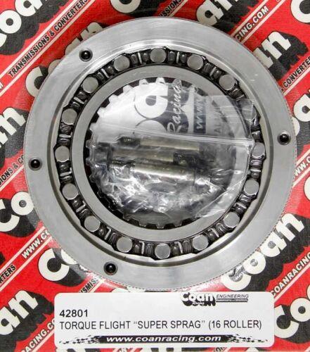 COAN COA-42801 Super Sprag 16 Roller Overrun Clutch Kit