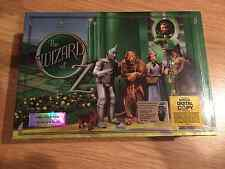 The Wizard of Oz NIB Sealed (DVD, 2009, 5-Disc Set, Ultimate Collectors Edition)
