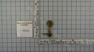 BULLE-FAVRE-FRENCH-ELECTRICAL-IMPULSE-CLOCK-DOOR-LATCH