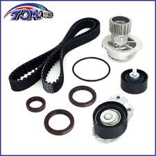 NEW Timing Belt Kit & Water Pump 04-08 Chevrolet Aveo 1.6L DOHC E-TEC II