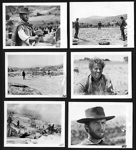 THE-GOOD-THE-BAD-THE-UGLY-original-177-photos-stills-1966-Sergio-Leone-Eastwood