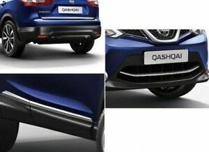 Genuine-Nissan-Qashqai-J11-Chrome-Styling-Pack-KE6004E03C-RRP-299