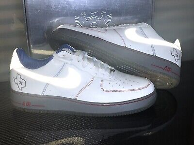 nike air force 1 promo