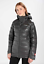 Columbia Womens XS S OutDry EX Diamond Down Jacket Hooded Winter Coat Extreme