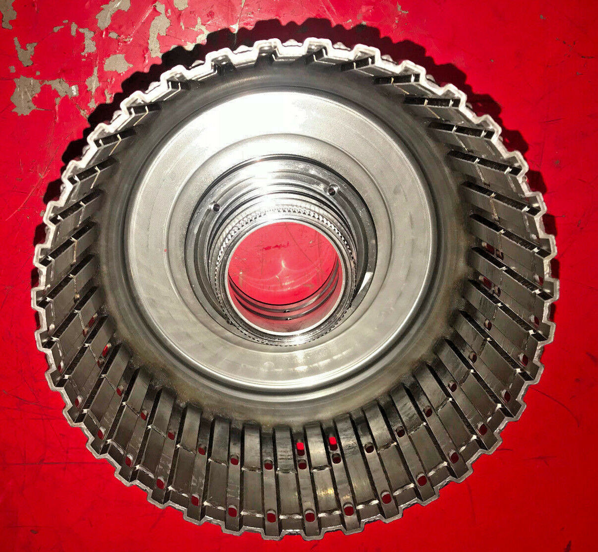 6l90 2007+ 6L90 1-2-3-4 & 3-5 REV  tambour - 4.930 Grand & 8 5 16 O D  économiser jusqu'à 70% de réduction