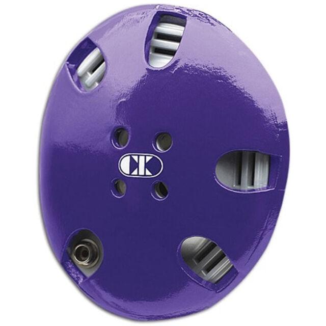 Cliff Keen Signature 4 Strap E58 Wrestling Headgear Purple for sale online