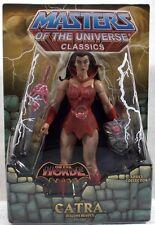 Masters Of The Universe Classics Princess Of Power Catra MOTU Mattel With Box