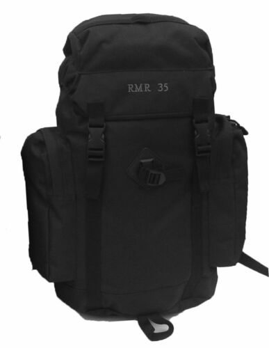 New Army Military Style Hiking Outdoor Backpack Rucksack Bergen Daypack