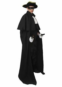 Adults-Highway-Man-Bandit-Costume-Dick-Turpin-Old-English-Halloween-Fancy-Dress