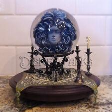 Disney Parks Haunted Mansion Madame Leota Crystal Ball Seance Room Figurine