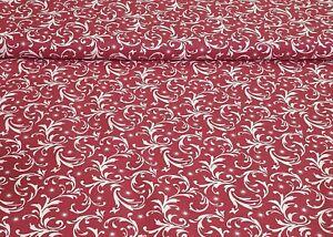 Stoff Reine Baumwolle 100/% Deko Bekleidung Patchwork Mundschutz Atemschutz