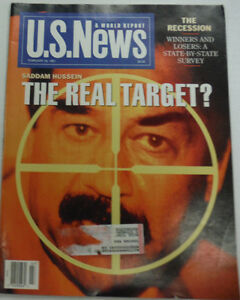 U-S-News-Magazine-Saddam-Hussein-February-1991-012215R