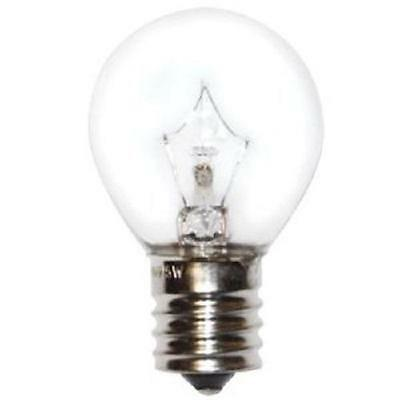 Replacement Bulbs for Lava Lite 5025-6 25 Watt 14.5-Inch Lava Lamps, 2-Bulbs