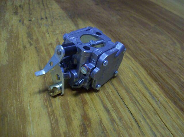 Wacker jumping jack rammer tamper Tillotson carburetor for BS45y / BS60y - HS240