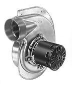 Intercity Furnace Flue Draft Inducer115v (7021-9498, 1010239p) Fasco A301