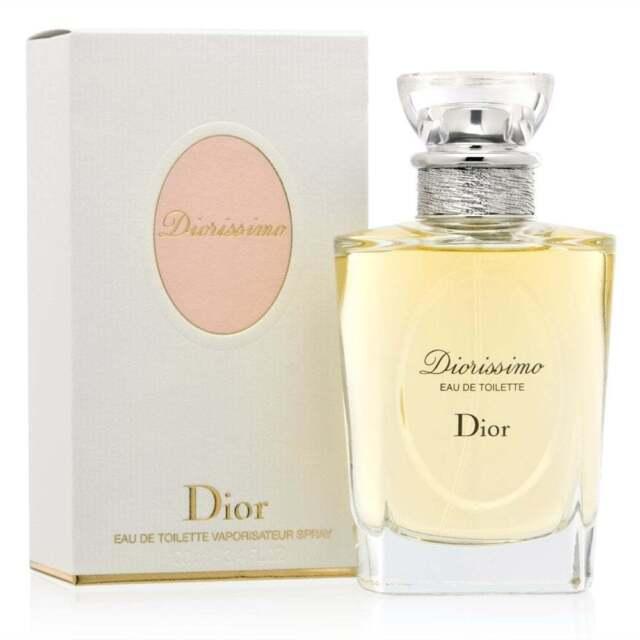 Christian Dior Diorissimo 50ml EDT Spray - BRAND NEW   BOXED - FREE UK  DELIVERY 84c8ea3f4400