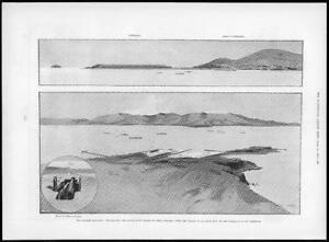 1898-Antique-Print-CHINA-CRISIS-Liugong-Island-WeiHaiWei-Naval-Port-102