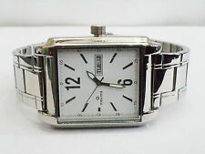 MAXIMA Casual Steel Chain Watch for Mens 27200CMGI