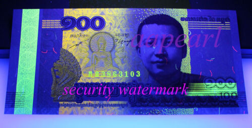 100 Banknotes  50Countries World paper money UNC country flags Collections Album