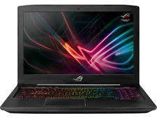 "ASUS ROG Strix Scar Edition 15.6"" Gaming Laptop, 8th-Gen 6-Core Intel Core i7-87"