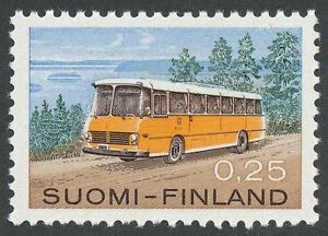 Forex finland not delivering to post office