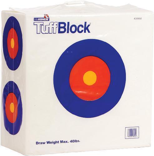 Nuevo Delta McKenzie Outdoor Hunting 20950 TuffBlock Archery Target