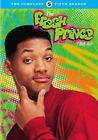 Fresh Prince of Bel Air Ssn5 0883929126736 With Will Smith DVD Region 1
