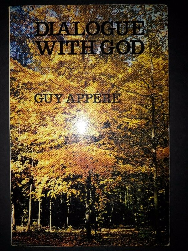 Dialogue With God - Guy Appere.