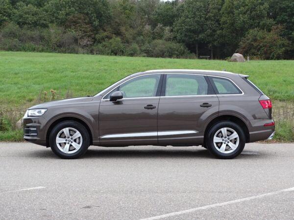 Audi Q7 3,0 TDi 272 quattro Tiptr. 7prs - billede 3