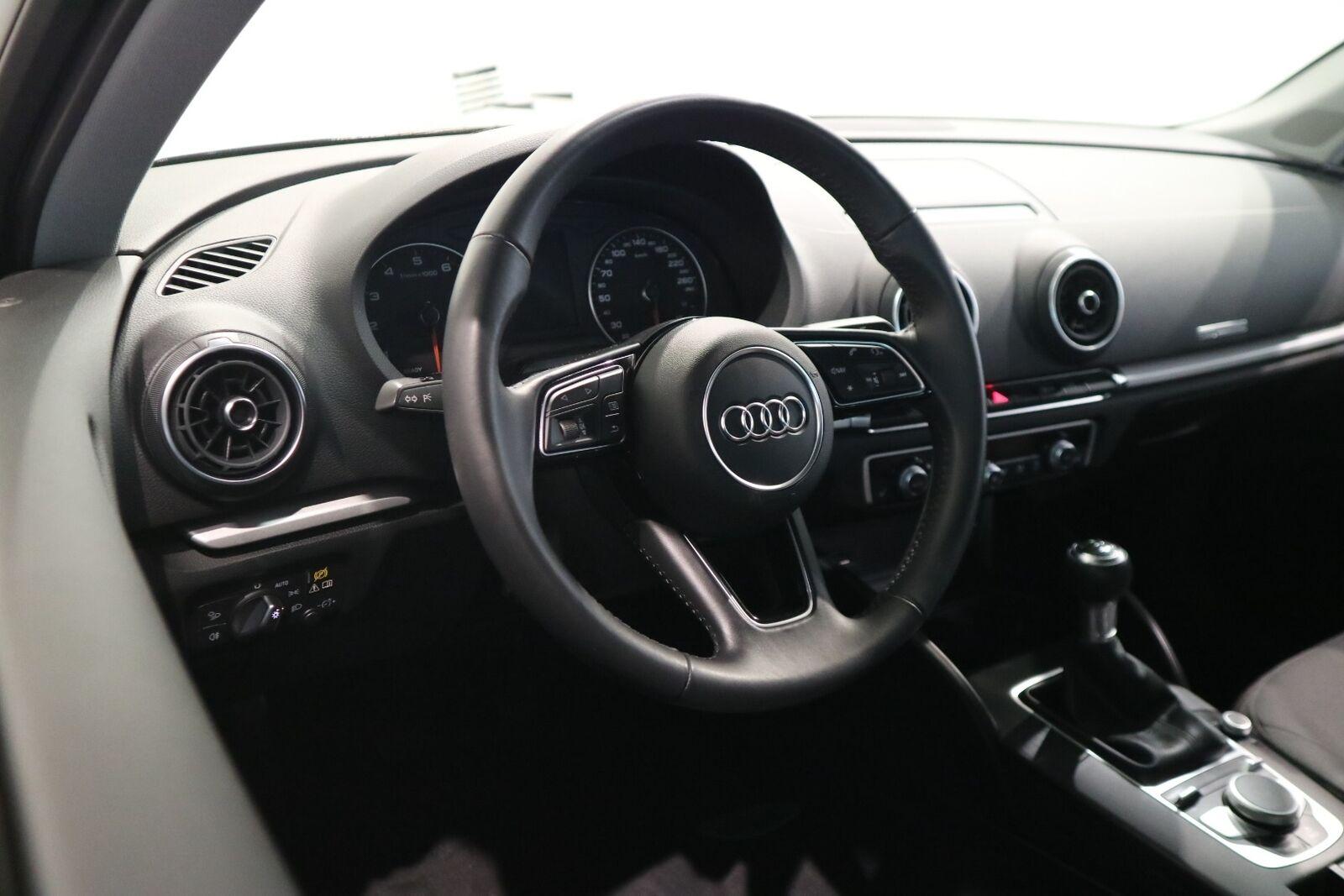 Audi A3 1,0 TFSi 116 Sportback - billede 7