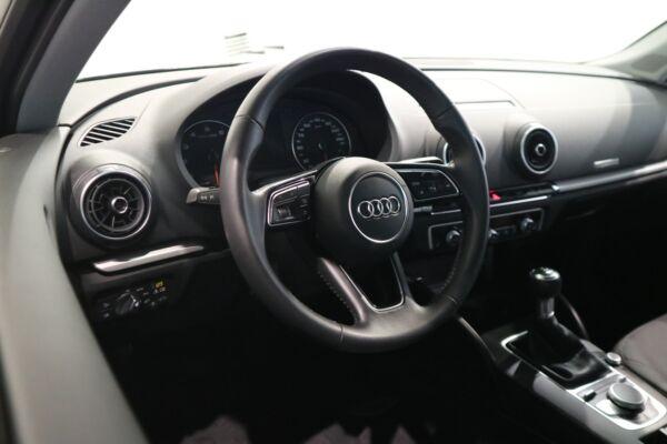 Audi A3 1,0 TFSi 116 Sportback billede 7