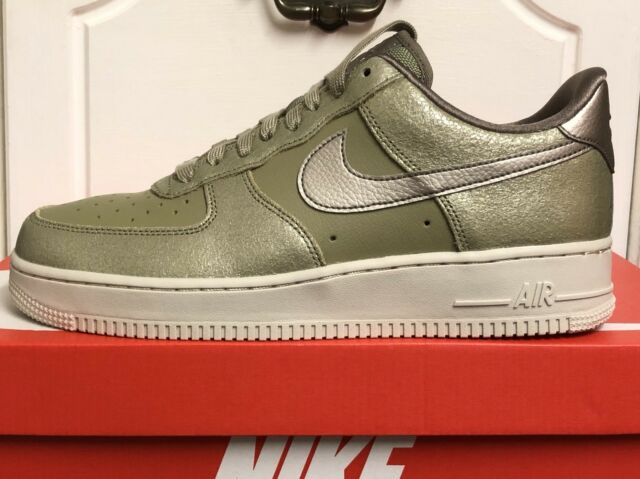 Details about NIKE AIR FORCE 1 '07 SE TRAINERS SNEAKERS SHOES UK 8,5 EUR 43 US 11
