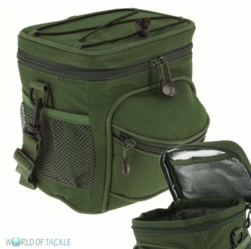 Insulated Cool Bag Carryall XPR for Food or Boilies Carp Fishing Cooler Bag
