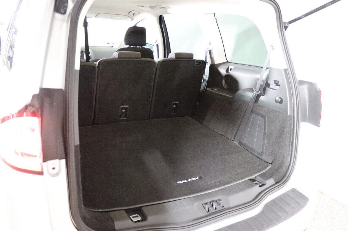 Ford Galaxy 2,0 TDCi 150 Titanium 7prs - billede 7