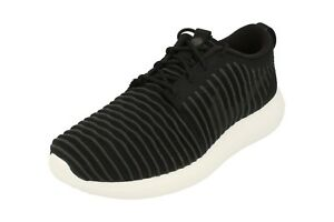 fbe077e3c830 Nike Roshe Two Flyknit Mens Running Trainers 844833 Sneakers Shoe ...