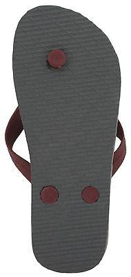 Sandrocks Boys Camouflage Print Flip Flops