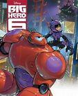 Big Hero 6 by Victoria Saxon (Hardback, 2014)