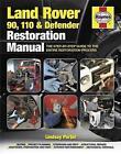 Land Rover 90. 110 & Defender Restoration Manual von Lindsay Porter (2014, Gebundene Ausgabe)