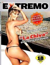 "REVISTA H EXTREMO SILVIA IRABIEN ""LA CHIVA"" MAYO 2010 NEW/SEALED"