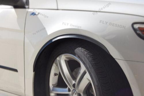 Per BMW 2stk RUOTA largamento PARAFANGO largamento 71cm CARBON di carbonio op