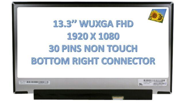 B133HTN01.2 Full HD Replacement Screen