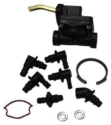 oil gas fuel pump parts for cub cadet 1782 1812 1860 1861. Black Bedroom Furniture Sets. Home Design Ideas