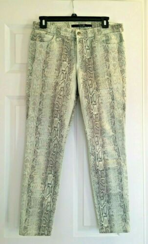 joes jeans wild high water ankle cigarette jeans w